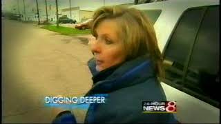 January 24, 2010 - Indianapolis News Promo
