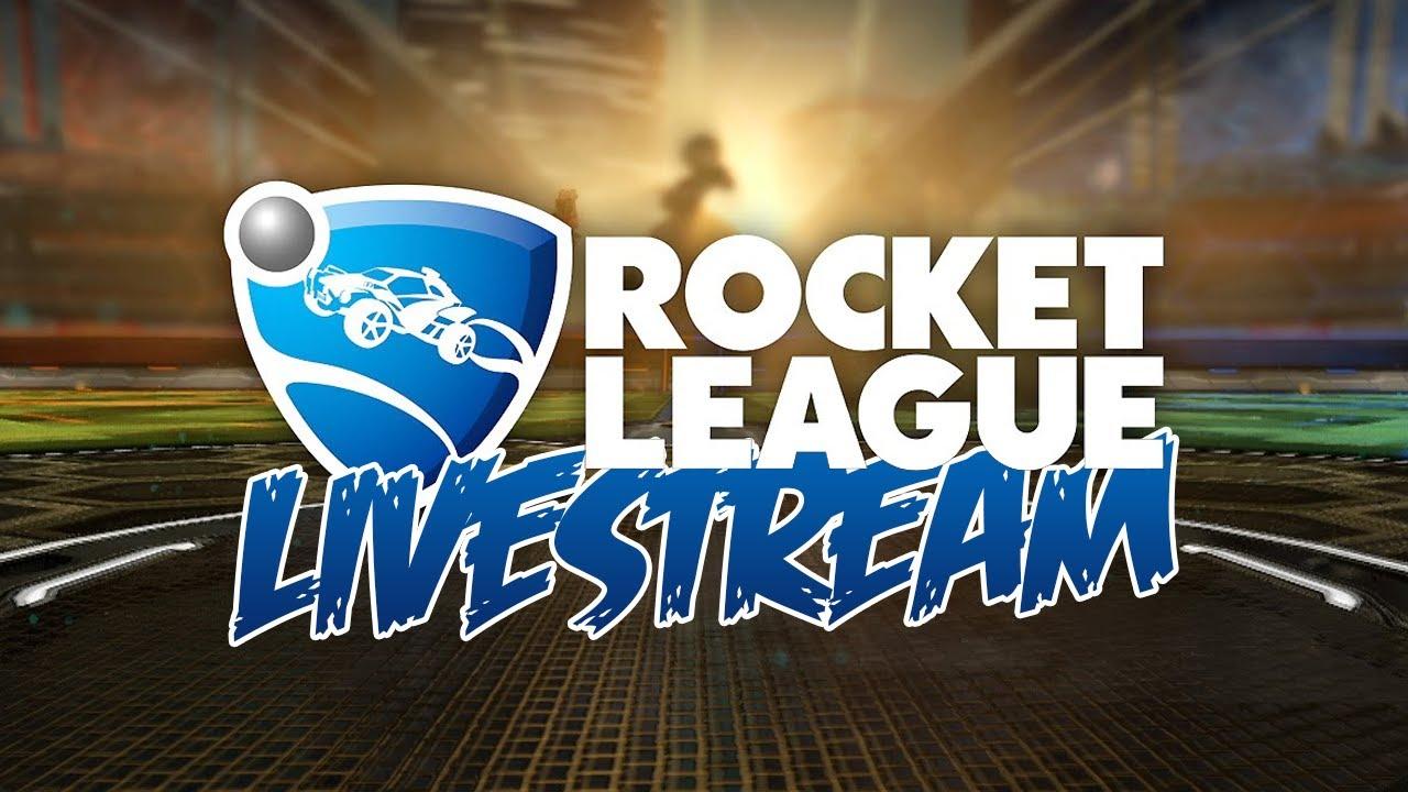Rocket League Local Co-op Splitscreen Online Play [PS4]