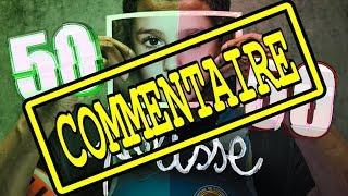 50/50 sur Polisse - Commentaire