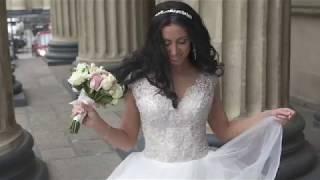 Wedding day Saint-Petersburg (Свадьба в Санкт-Петербурге)