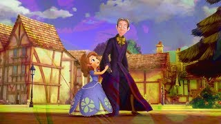 Sofia the first -A Better Me- Japanese version