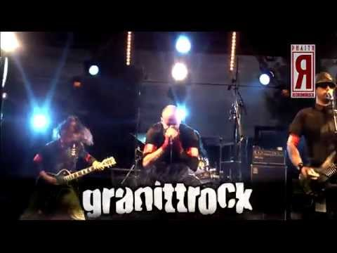 Phaith - War morning 2.12 (Live @ Granittrock | Norway)