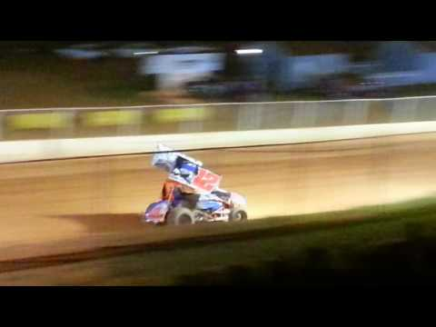 Carolina Racesaver Series at East Lincoln Speedway 9/24/2016