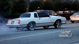 WhipAddict: Classic Thursdays ATL, Classic, Muscle, Custom Cars, Burnouts Sideways