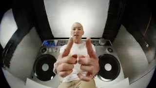 Eminem - Berzerk (Drop The Cheese Bootleg)