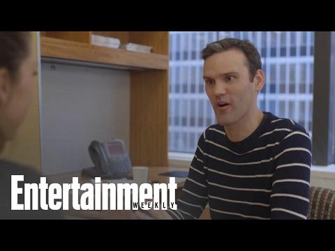 Survivor Talk: Kelly Wiglesworth On How Survivor Has Changed Over 15 Years   Entertainment Weekly