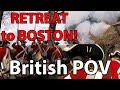 The Revolutionary War in First Person- Tower Park and Battle Road, 2019 Raw Footage