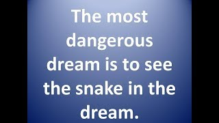 psychology facts about dream, love and people Part-39