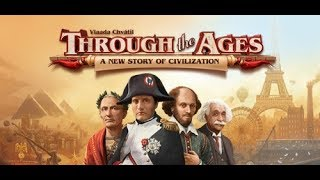 Let's Play: Through the Ages [On Steam!] - Part 7 (Early Science Build)