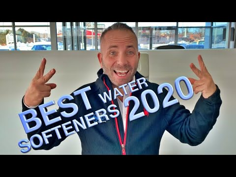 Best Water Softeners 2020 - Angel Water, Inc #watersoftener #saltfree #saltless