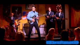 Elvis sings Stop Look and Listen (HD)