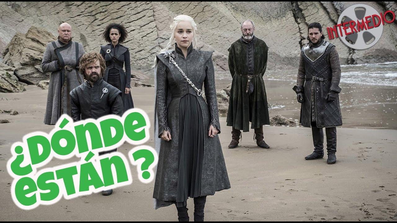 Download 🎬 🐉 ¿Qué hacen los actores de Game of Thrones?