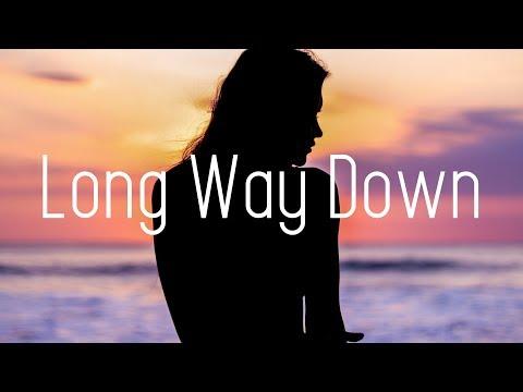 Oceans On Fire - Long Way Down (Lyrics)