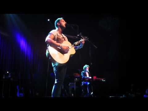 James Morrison - Broken Strings (Acoustic) - Live in San Francisco