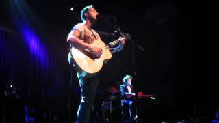 James Morrison - Broken Strings (Acoustic) - Live in San Francisco