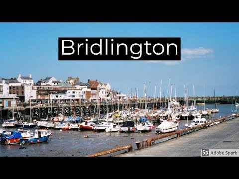 Travel Guide Bridlington East Riding Of Yorkshire UK Pros And Cons Review