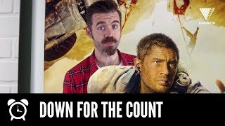Top 5 Movie Antiheroes | DOWN FOR THE COUNT