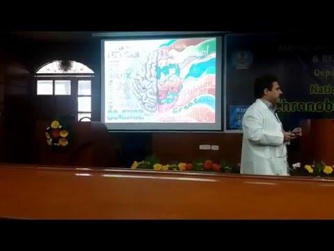 Dr Ananda Balayogi Bhavanani
