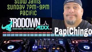 Tejano Cumbia Mix Tro.Down Mixx