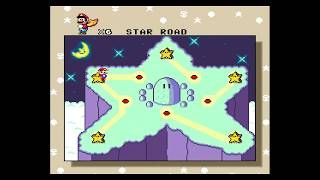 Super Mario World in 12:58 (11 Exit, Glitchless)  - ExtraLife 2019