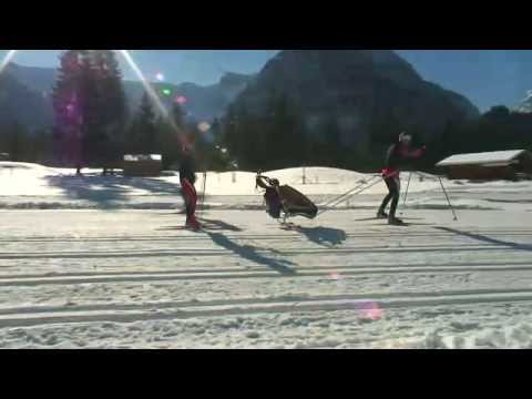Video Wintersport Achensee