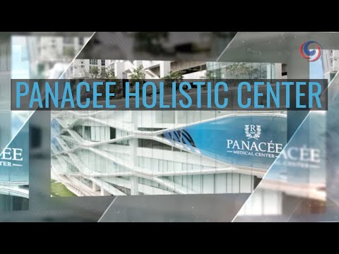Panacee - We visit one of Thailand's acclaimed Holistic Medical Centers