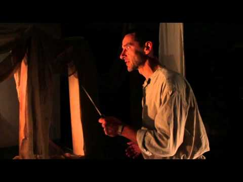 Dagger scene macbeth