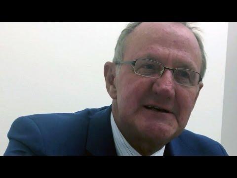 Interview mit Professor Friedrich Wilhelm Graf