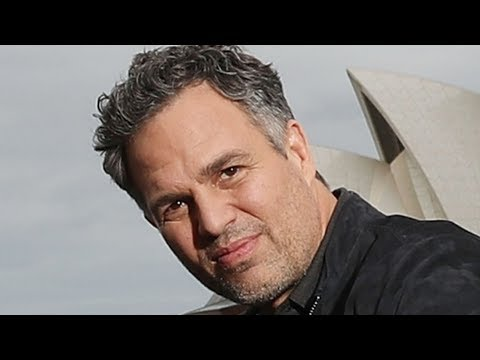 The Best Mark Ruffalo Bloopers Ever