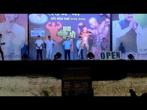 Best musical poses ( kolhapur 2016)