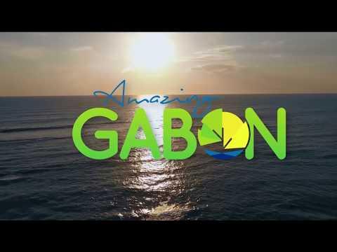 Amazing Gabon - Clip