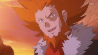покемоны 19 сезон 40 эпизод/ [FRT Sora] Pokemon the series XYZ - Season 19 - Episode 40