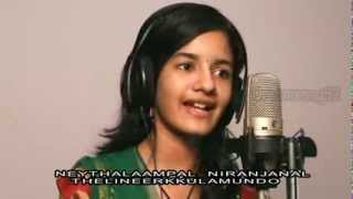 Thennal,New Malayalam song,female