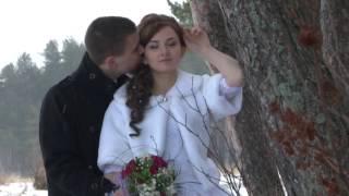 Свадебная прогулка Екатерины и Никиты
