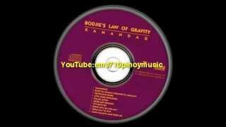 Bakit Ba Naman (Ngayon Pa Umulan) - Bodjie's Law Of Gravity