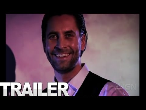 Alan Wake's American Nightmare - Mr. Scratch Sales Video