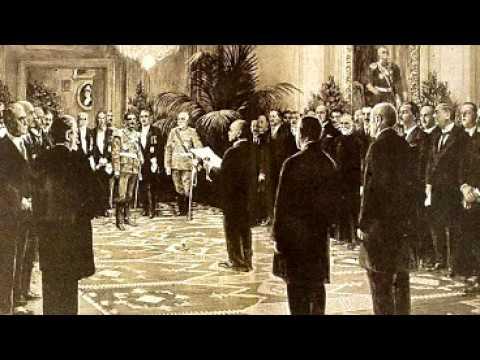 Stvaranje Kraljevine Jugoslavije - YouTube