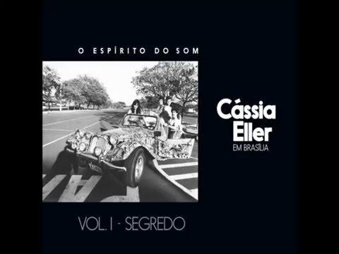 Cássia Eller - O Espírito Do Som Vol.1 Álbum Completo (1983)