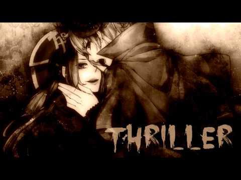 HD   Anti-Nightcore Request - Thriller...