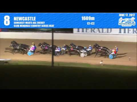 NEWCASTLE - 17/06/2017 - Race 8 - SOMERSET MEATS AGL ENERGY CLUB MENANGLE COUNTRY SERIES H…