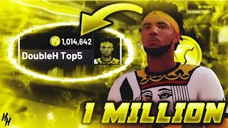 HOW TO GET 1 MILLION VC???????? Fastest ways to get VC✅ NBA2k19