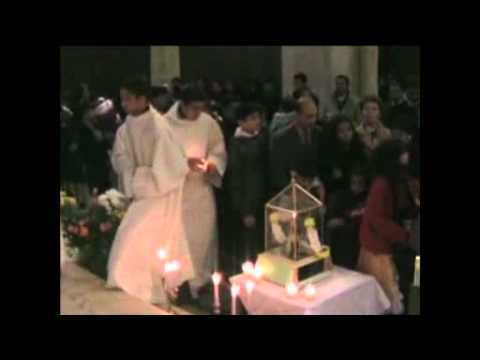 Goans celebrating St.Francis Xavier's feast in paris 2008 part 01.flv