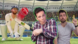 Ashes Cricket | Game Review
