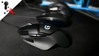 Experienced Gamer's Review: Logitech G402 (Hyperion Fury FPS Mouse)