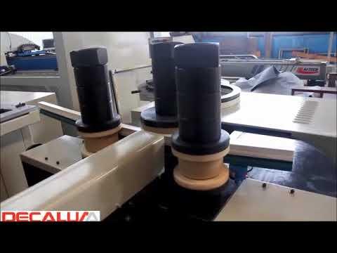 EURL PRO EXCHANGE IMPORT/EXPORT - Machine Cintreuse Aluminium CNC