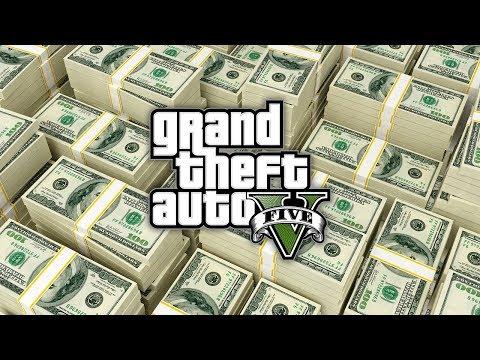 gta5 gyors pénz