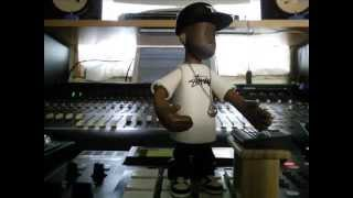 J Dilla Lives! An animation feat Adult Swim Bump WAVES by J DILLA/JAY DEE