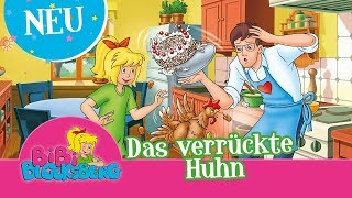 NEU: Bibi Blocksberg - Das verrückte Huhn (Folge 124) EXTRALANGE Hörprobe
