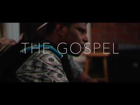 "Klappa ""The Gospel"""