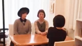 TVQ「キレ☆カワ女子部」の取材がありました。「ボディ占い」、体験者は...